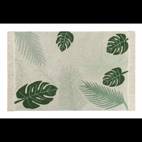Tropical Green skalbiamas kilimas