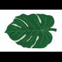 Monstera Leaf Washable Rug (FOR RUGS)