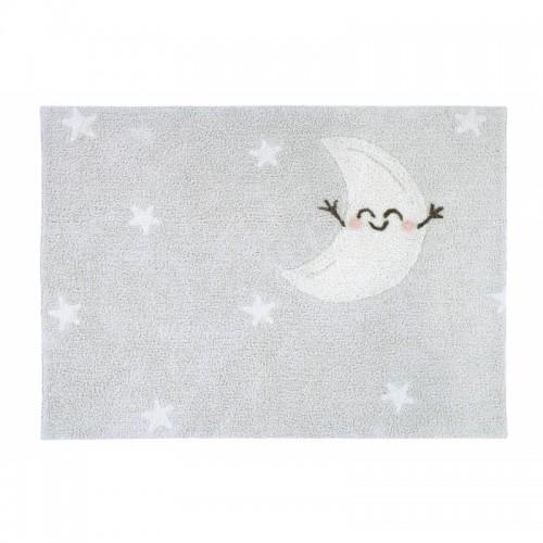 Happy Moon Washable Rug