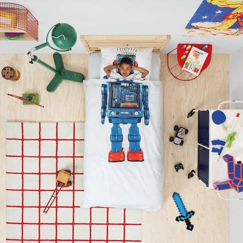 snurk robot